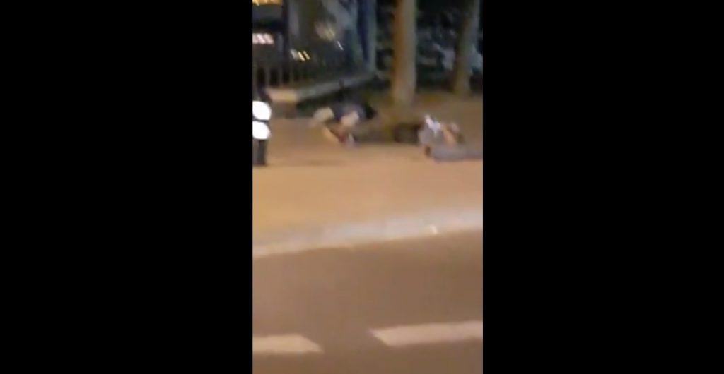 Los Mossos logran abatir ataque terrorista en Cambrils (Tarragona) — España