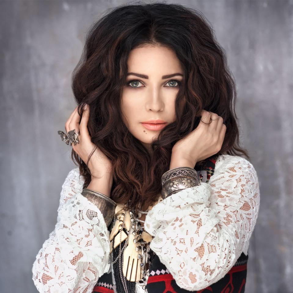 Insólito: Detienen en Turquía a una cantante ucraniana por