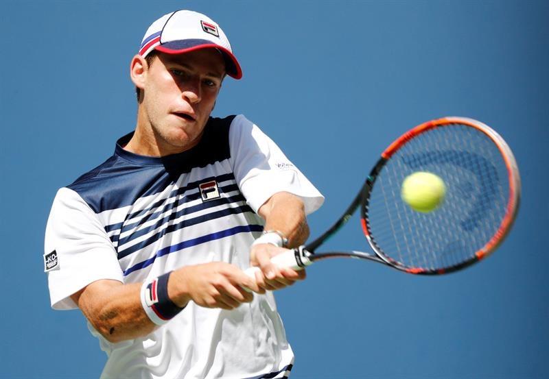 Avanza a semifinal US Open