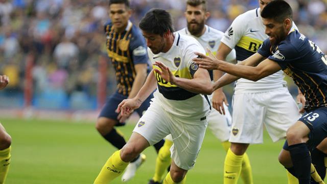 Central ya sabe cuándo y dónde enfrentará a Boca por Copa Argentina