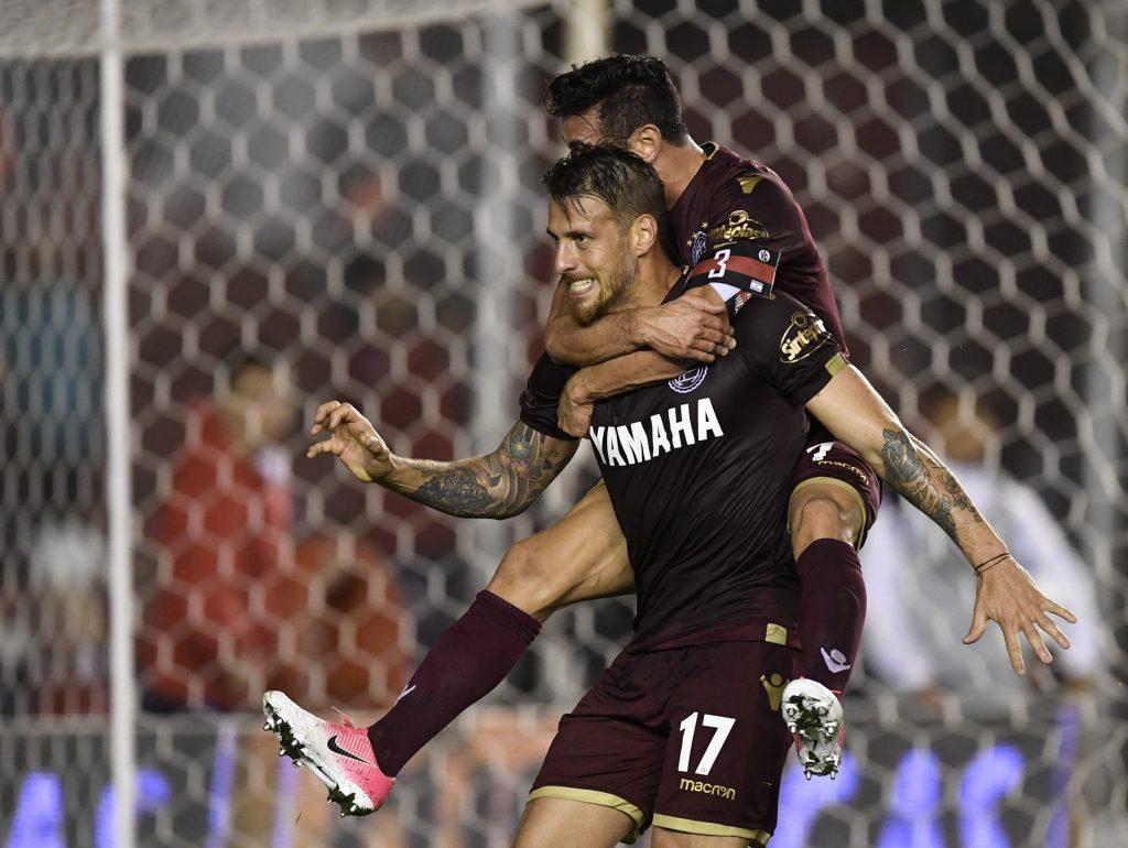 Independiente quiere seguir de festejos ante Lanús