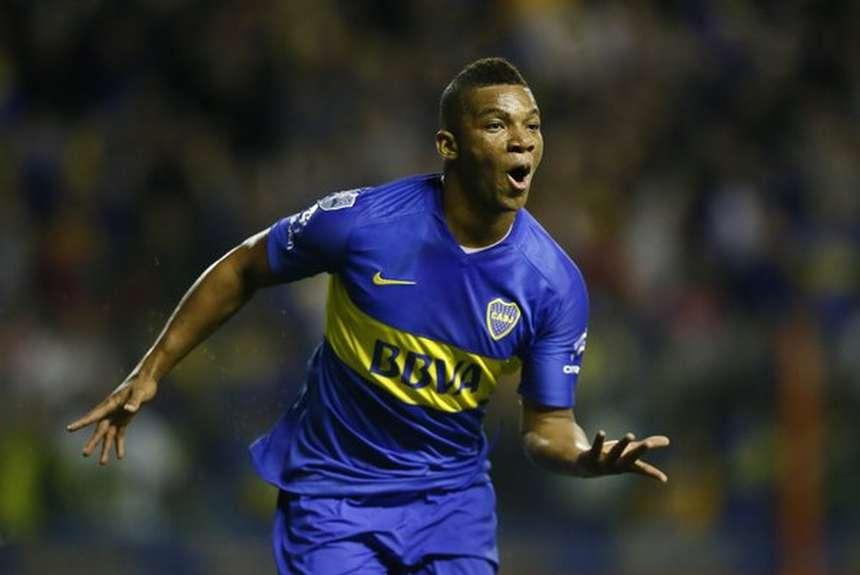 Fútbol: Agónico triunfo de Boca en Argentina