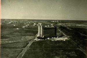 Edificio Alfar, 1950.