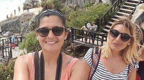 Mueren dos turistas tras explosión en un departamento de Playa del Carmen