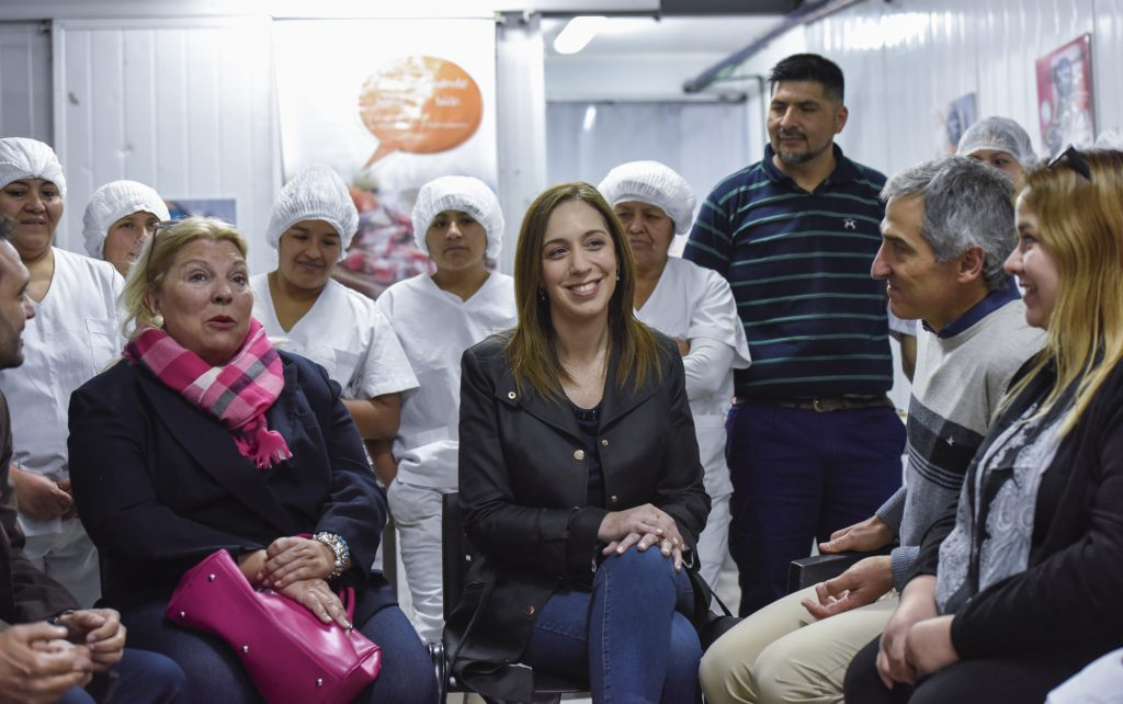 Cristina Kirchner repudió el re-encarcelamiento de Milagro Sala
