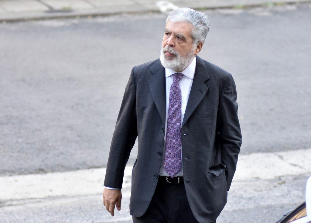 Caso Odebrecht: citaron a De Vido para el 5 de diciembre
