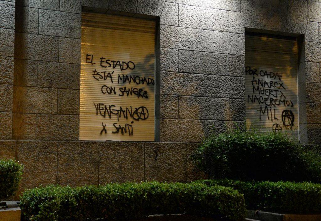 Municipalidad marcha 22.10 - 2