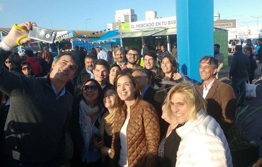 Resultado de imagen para Mar del Plata. Mercado en tu barrio. Vidal
