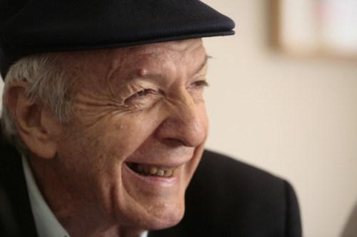 Falleció el cantautor uruguayo Daniel Viglietti