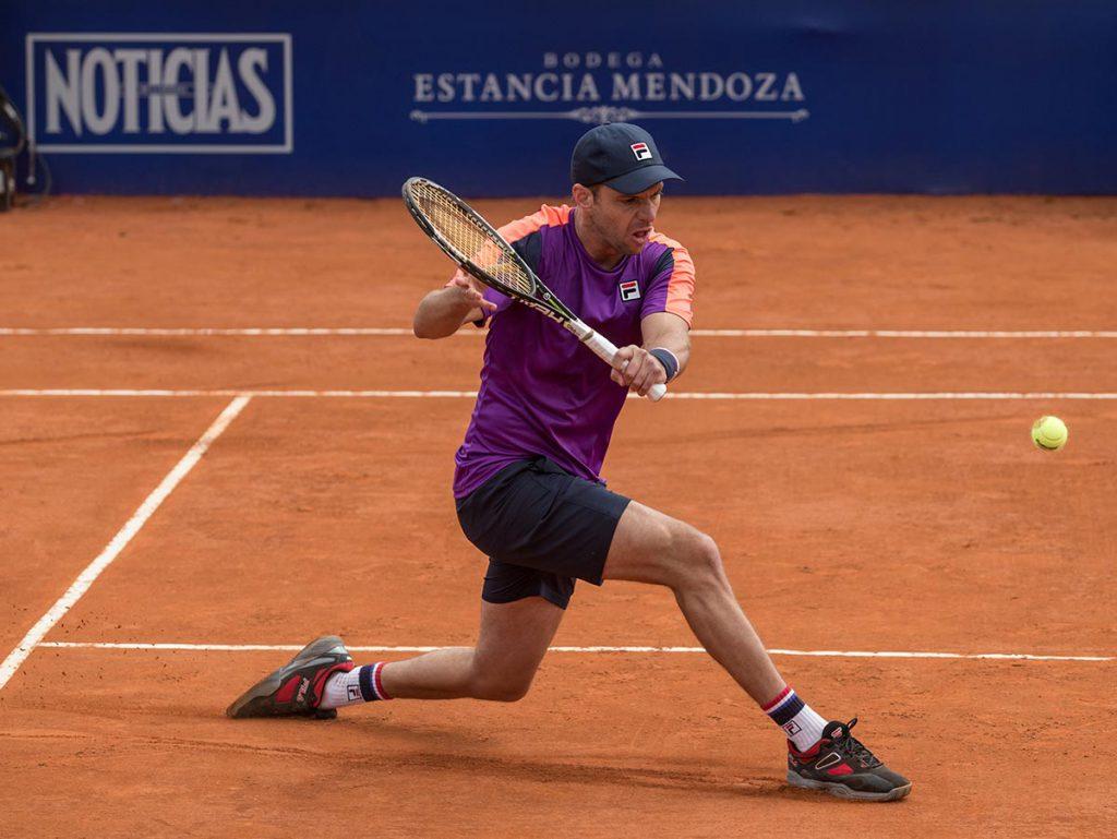 Kicker se quedó con el Challenger de Buenos Aires