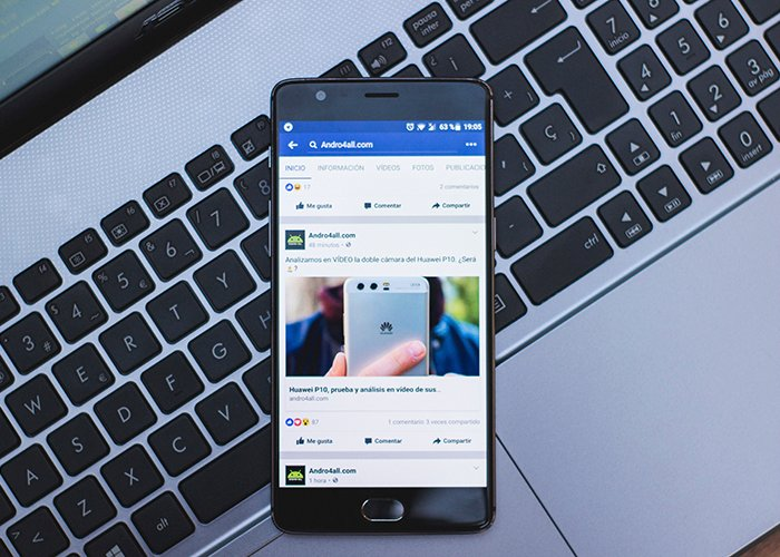 Facebook ya utiliza 'selfies' para verificar identidad