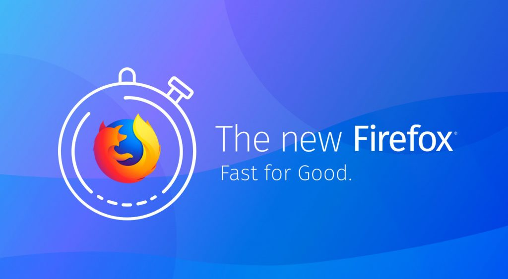 Firefox Quantum consume hasta la mitad menos de RAM que Chrome