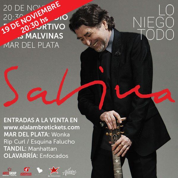 Sabina nueva grafica