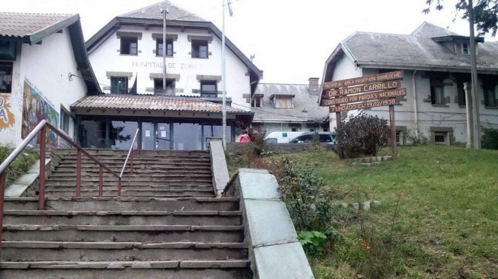 Adolescente denunció brutal golpiza y violación — Bariloche