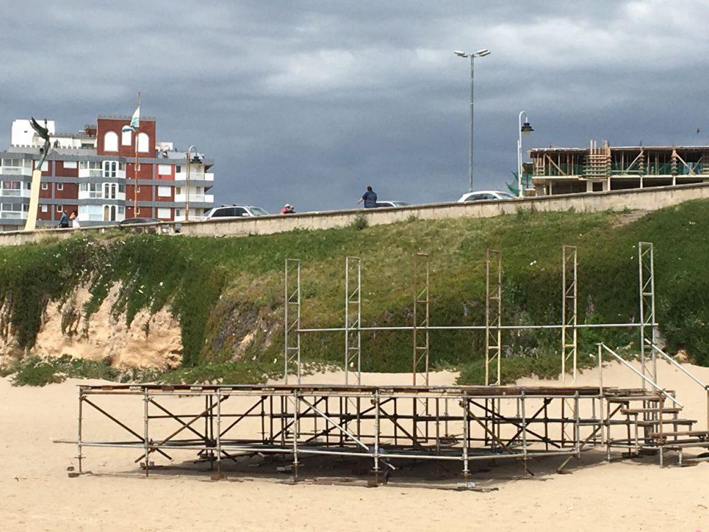 Playa bonaerense 15