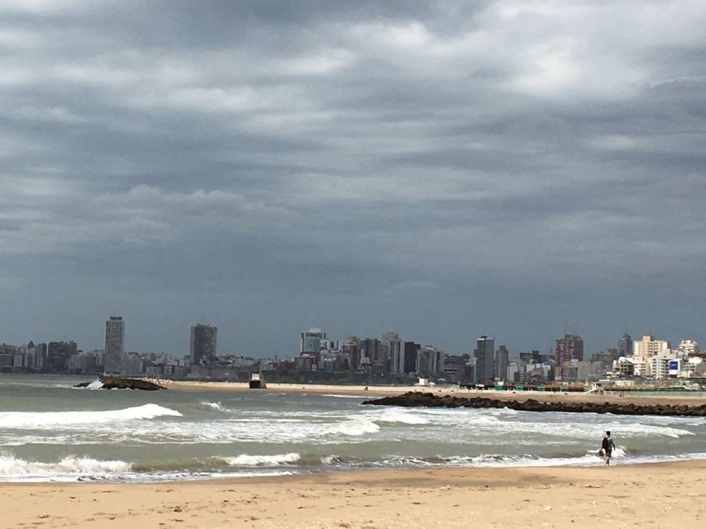 Playa Bonaerense 4