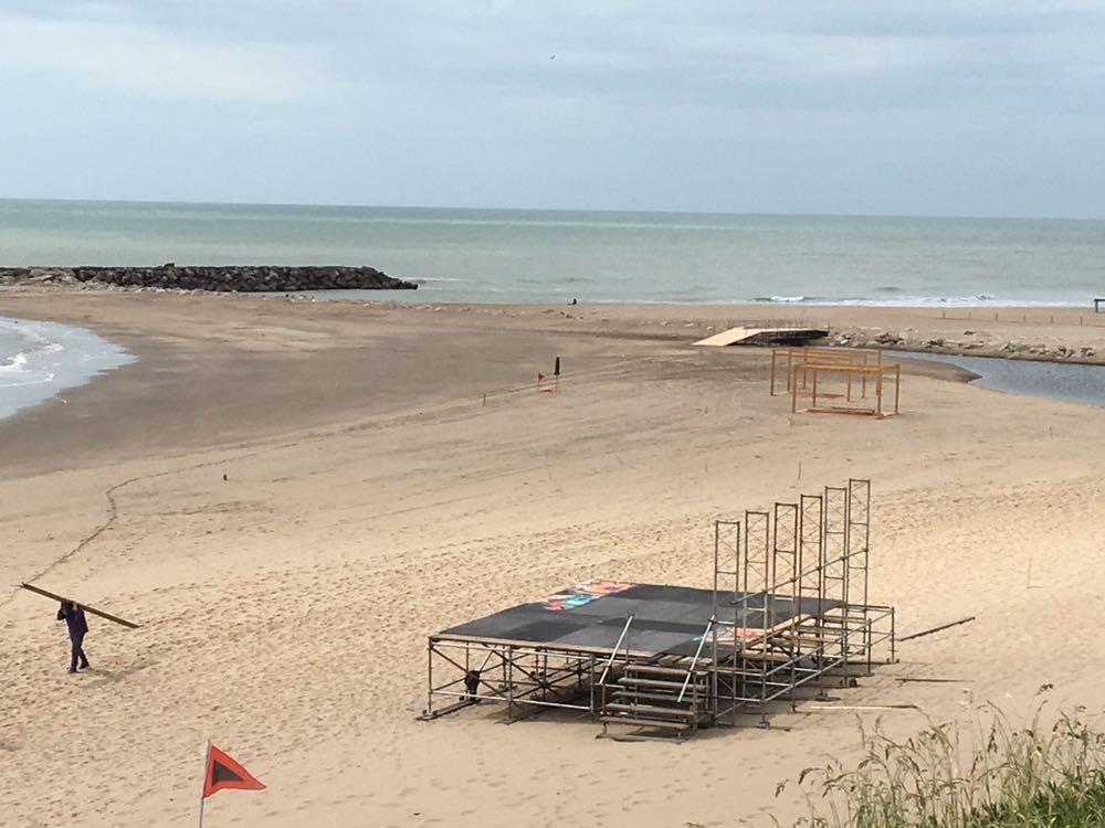 Playa bonaerense 7