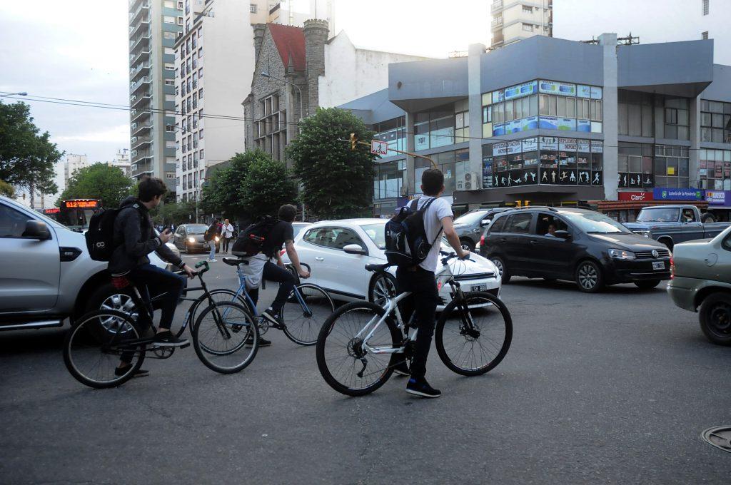 Enorme apagón eléctrico: Mar del Plata, Tandil y varias ciudades sin luz