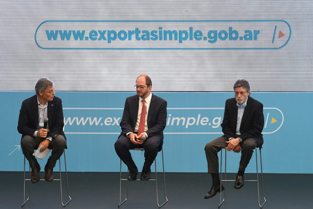 Denuncia contra Echegaray por ocultar impuestos no pagados por Báez — AFIP