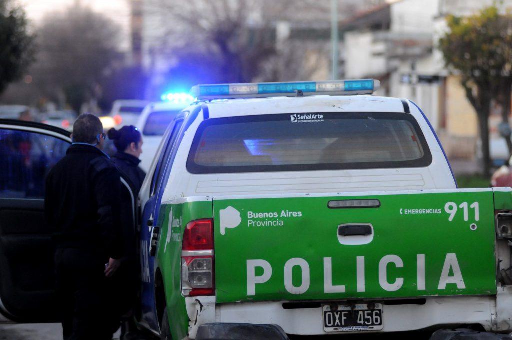 Una policía embarazada mató a un delincuente en un intento de asalto