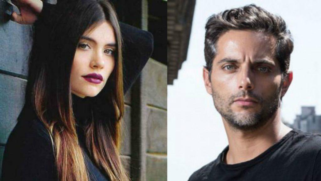 Furriel abrió Instagram y Eva de Dominici marcó territorio: