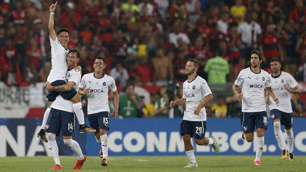 River y Boca, cabezas de serie de la Libertadores 2018