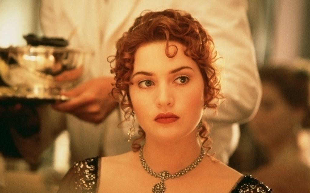 ¡En 'Titanic', mantenían a niños lejos de Kate Winslet!
