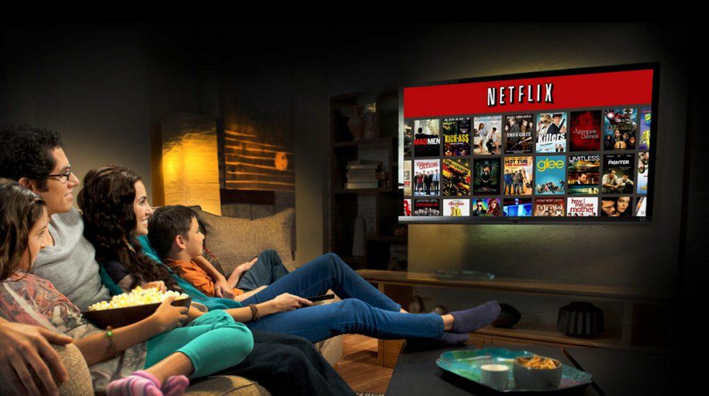 Lo que llega a Netflix en enero 2018