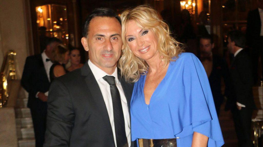Diego y Yanina, enamorados en Miami —