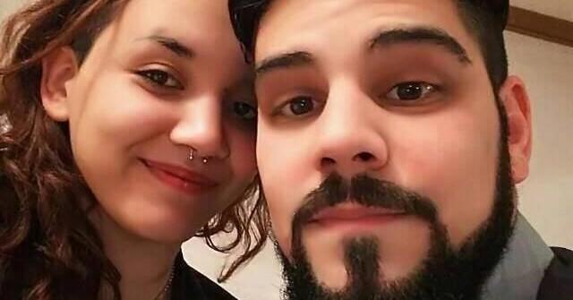 Una pareja se tiró al mar: ella se ahogó y él desapareció
