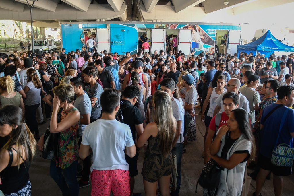 Paraguay exigirá la vacuna contra la fiebre amarilla para ingresar al país