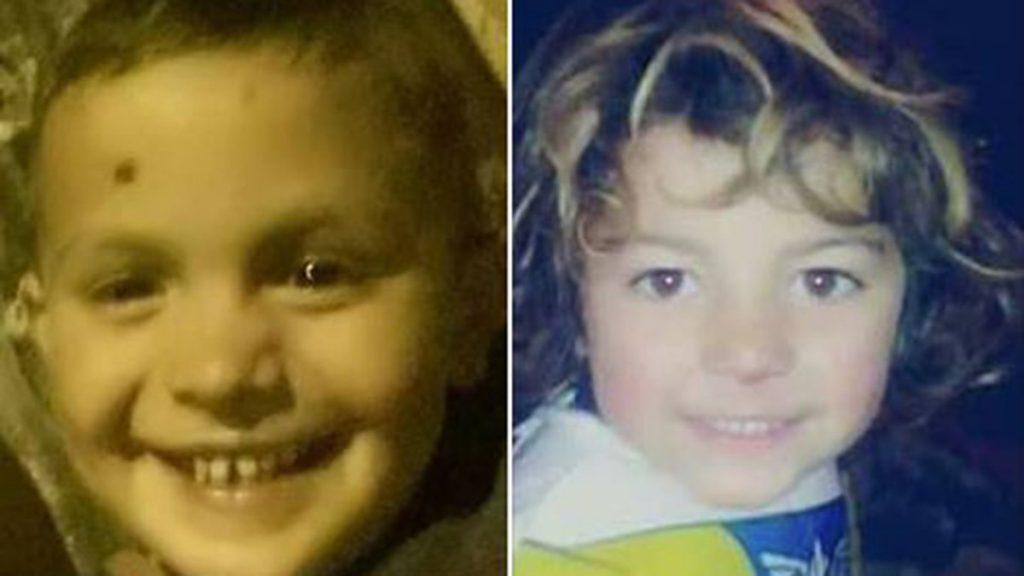 Encuentran dos nenes muertos dentro de una heladera