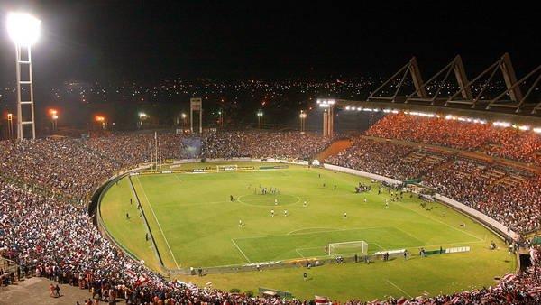 La final de la Supercopa se jugará en Córdoba — Fútbol