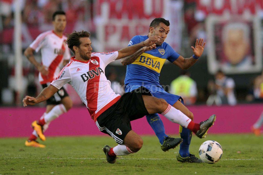 Gómez no llegaría a Boca, que iría por López