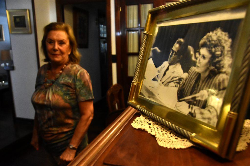 Se cumplen 30 años del crimen de Alicia Muñiz