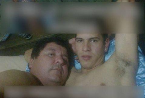 PARAGUAY: Escándalo sexual entre directivo y un jugador