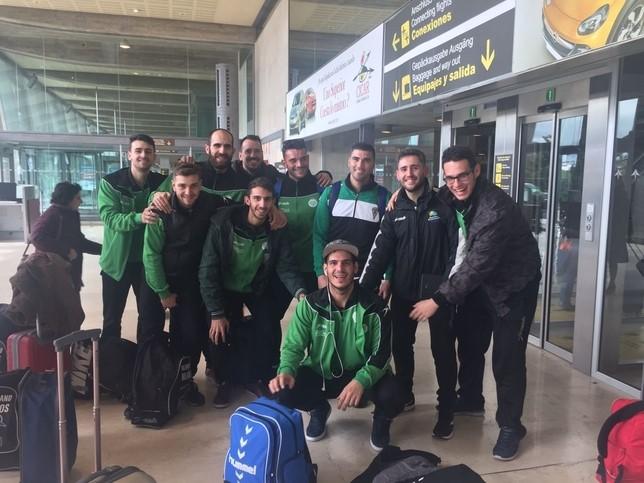 Hallaron muerto en España a un jugador argentino de handball — Conmoción