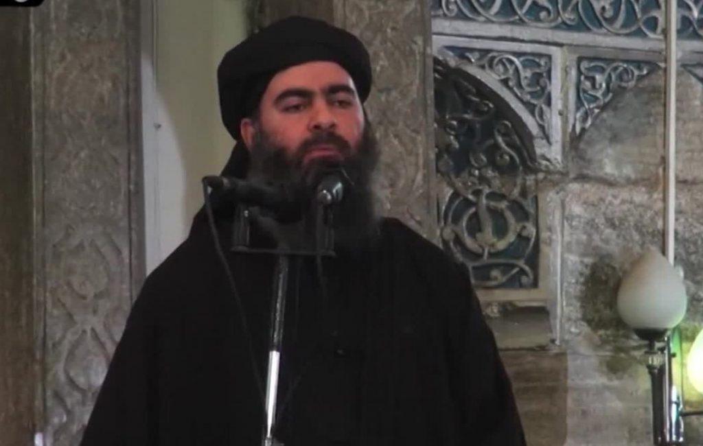 Pese a rumores, el líder del Estado Islámico está vivo