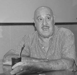 Defendió la plaza. Jorge Bosco defendió por más de un cuarto de siglo la plaza de Mar del Plata para el Fútbol de Verano. Junto con Albino Valentini revirtió el momento más difícil.