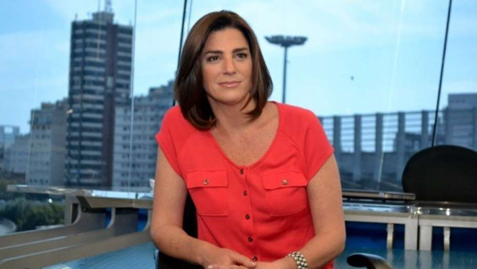 Murió la periodista y diputada Débora Pérez Volpin