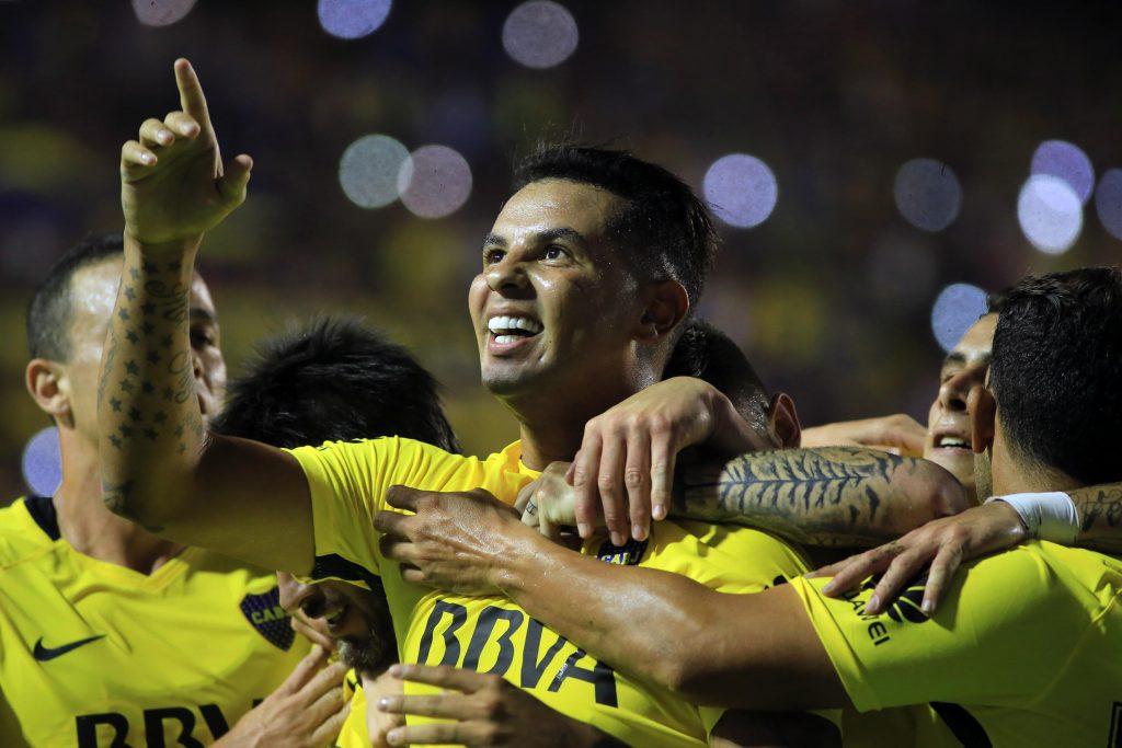 Boca se quedó con un agónico triunfo en La Bombonera