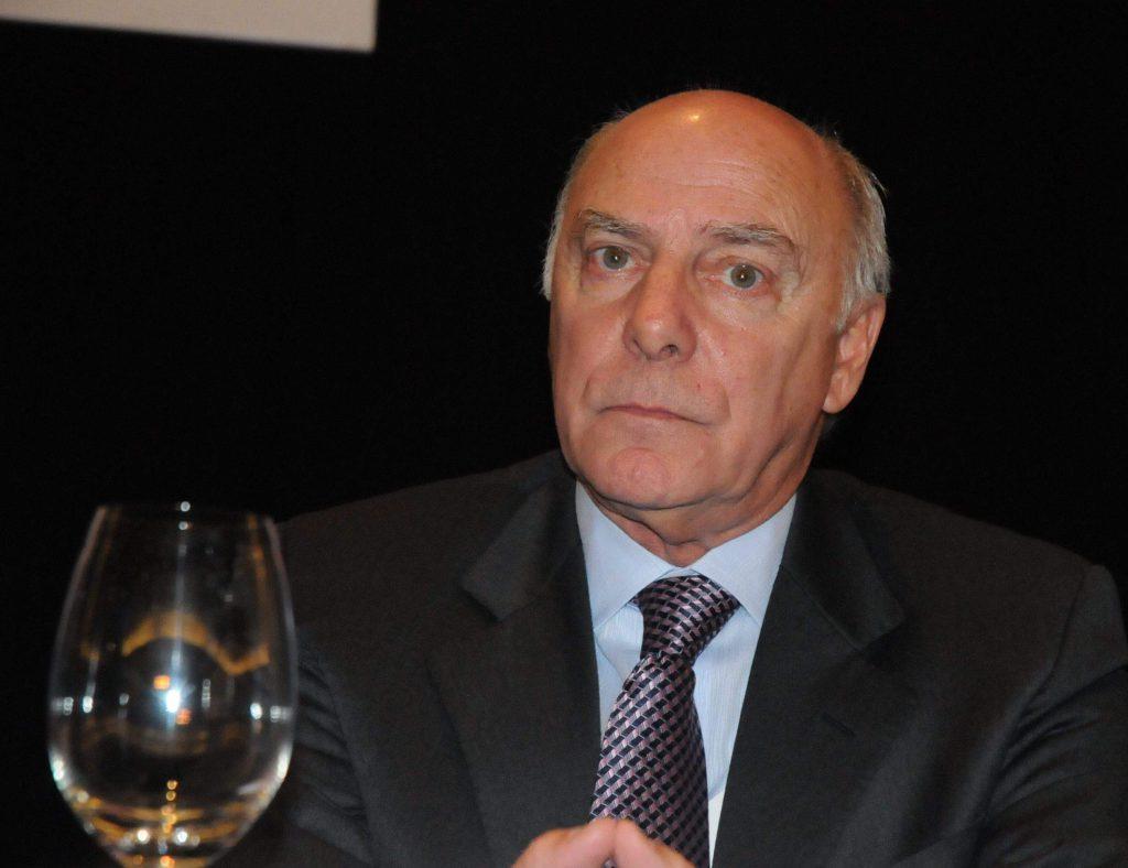 Renunció juez vinculado a causa de trata — Mar del Plata