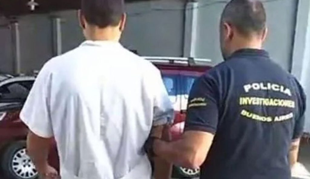 Urólogo detenido, acusado de abuso sexual con dos pacientes — La Plata