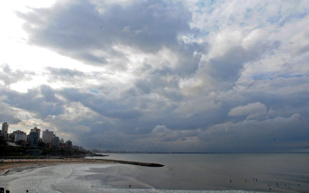Pronóstico: Cómo sigue el tiempo en Mendoza