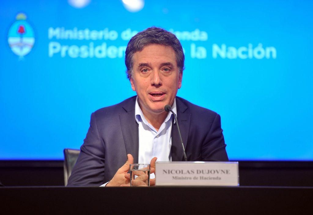 Argentina supera meta de déficit fiscal primario en el primer trimestre