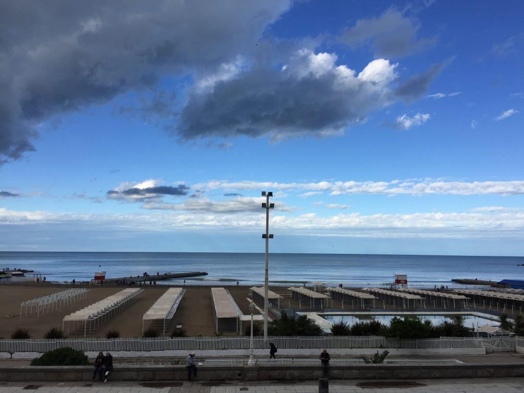 Viernes fresco pero la temperatura asciende el fin de semana — Clima Mendoza