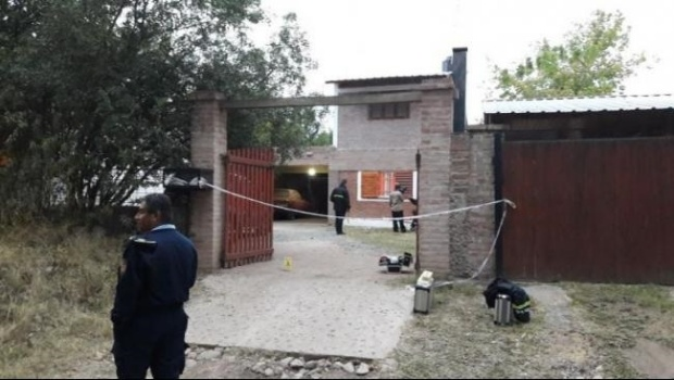 Córdoba: obedeció al diablo y mató a su padre