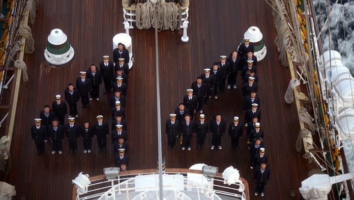 Seis meses sin noticias del submarino ARA San Juan