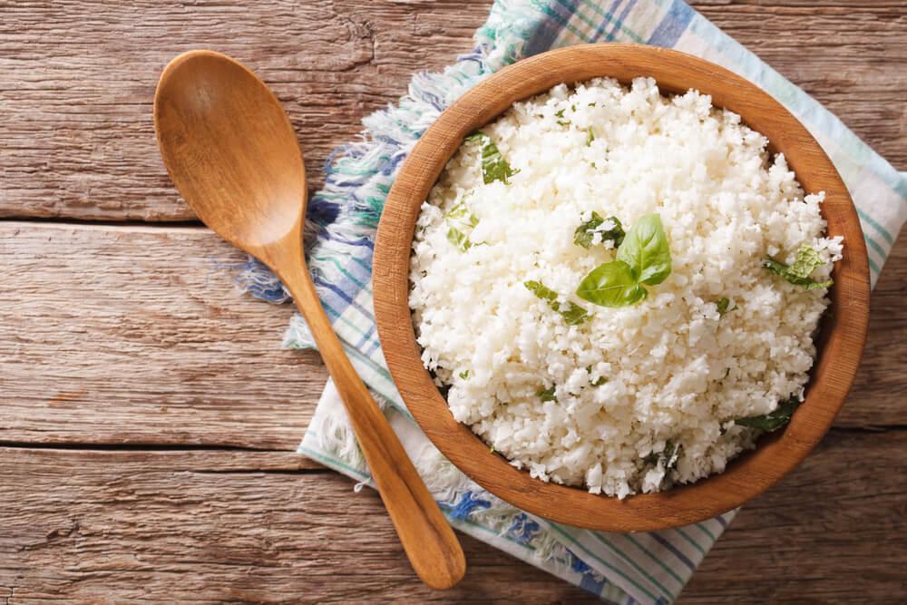 Prohiben la comercialización de un arroz y de una marca te