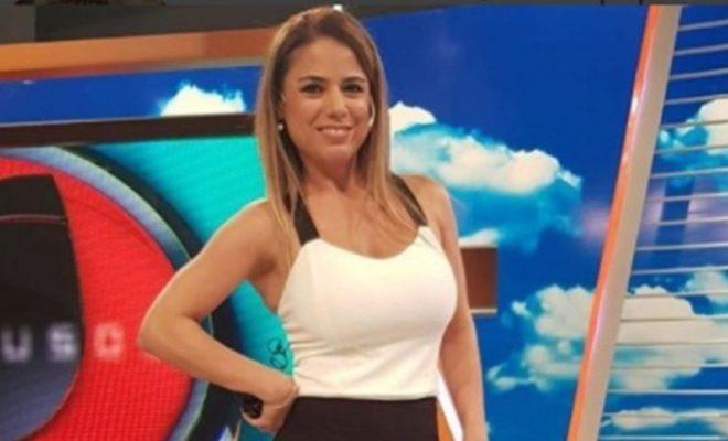 Marina Calabró destrozó al programa de Pampita